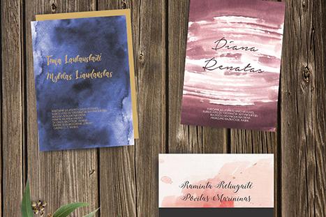 inkspiredpress-wedding-invitations-vestuviu-kvietimai-watercolor-kvietimai